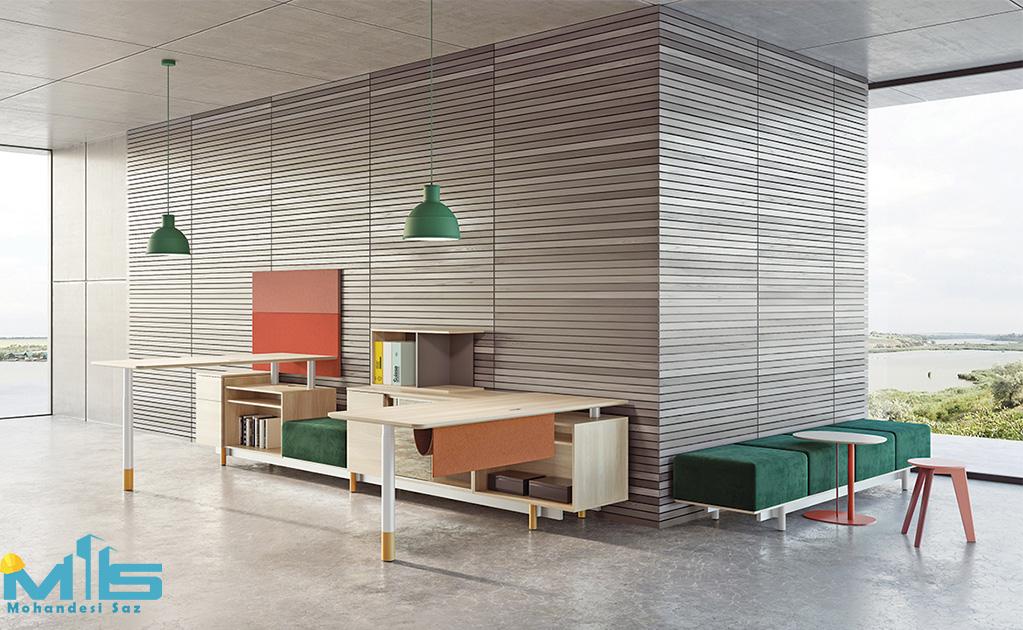 معماری دکوراسیون داخلی