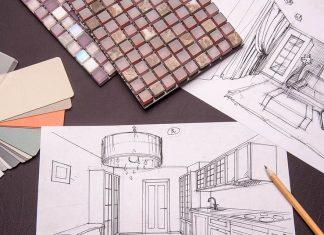 چگونه طراح دکوراسیون داخلی شوم