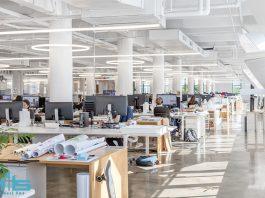 بزرگترین شرکت معماری ایران