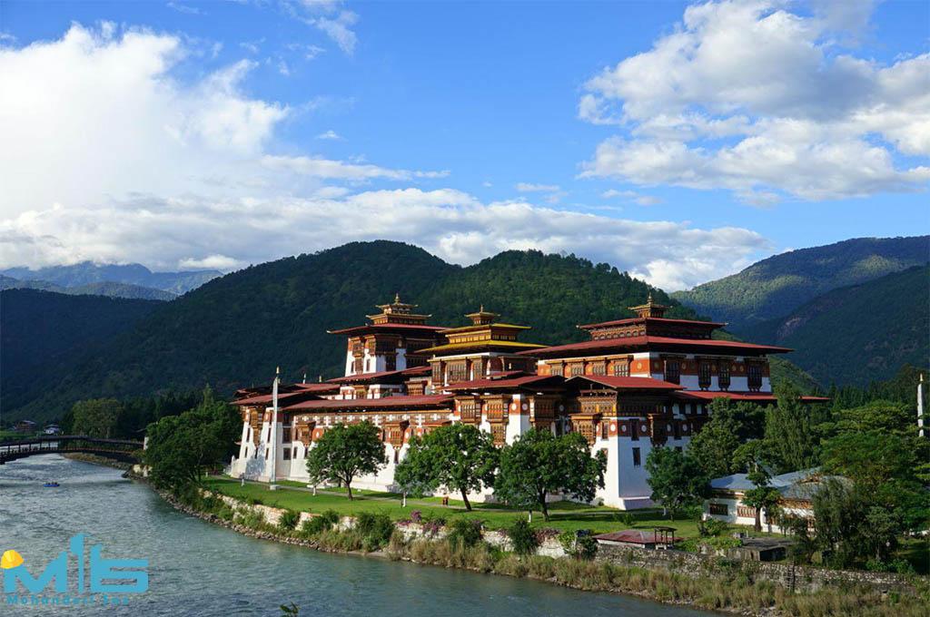 پکیج بوتان
