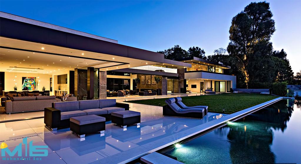 معماری و ساخت
