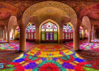 سبک دکوراسیون داخلی ایرانی