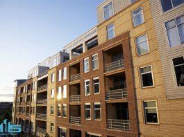 قوانین بازسازی آپارتمان