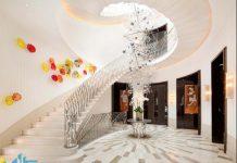 خدمات معماری داخلی