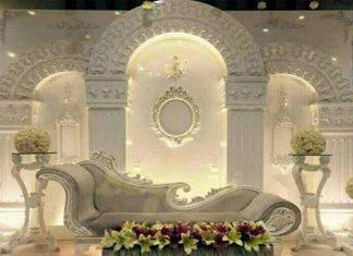دکوراسیون منزل عروس