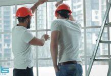 شغل باسازی ساختمان