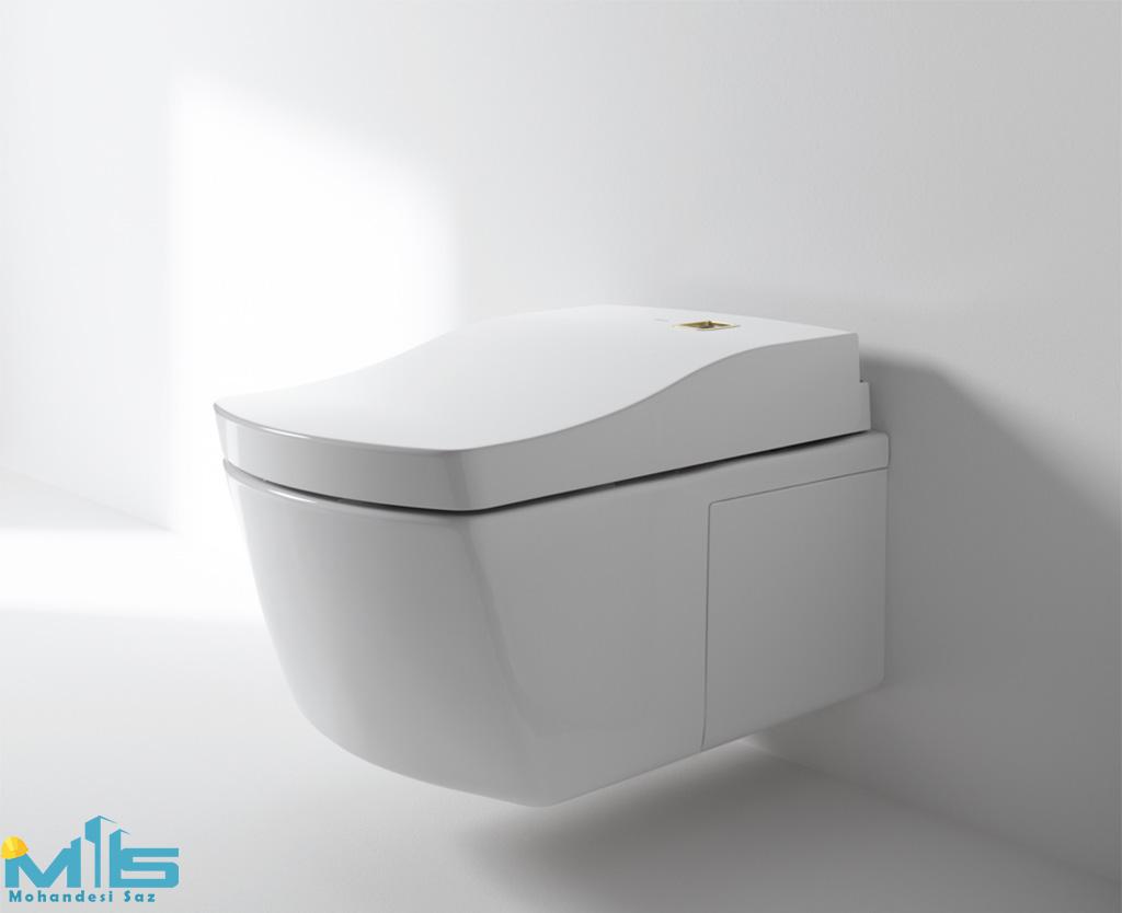 تبدیل توالت ایرانی به فرنگی