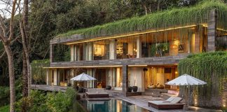 دیزاینر منزل