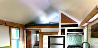 باسازی آپارتمان کوچک