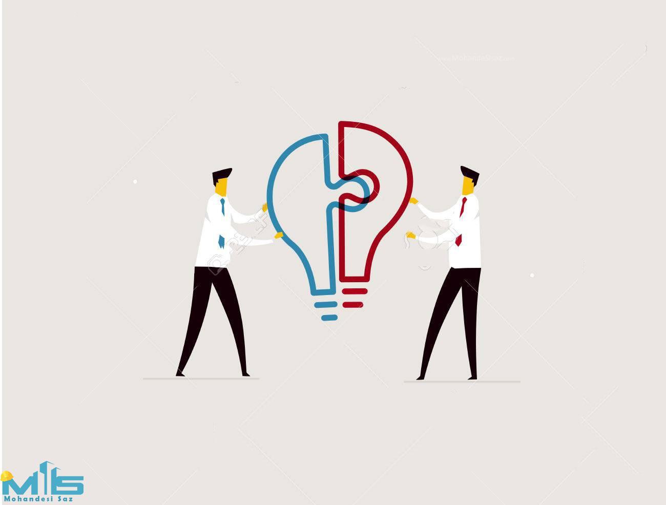 با مهندسی ساز چگونه همکاری کنیم ؟