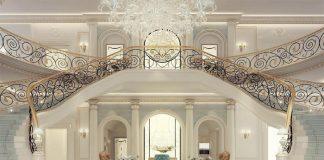 چگونه طراحی داخلی منزل خود را انجام دهیم؟