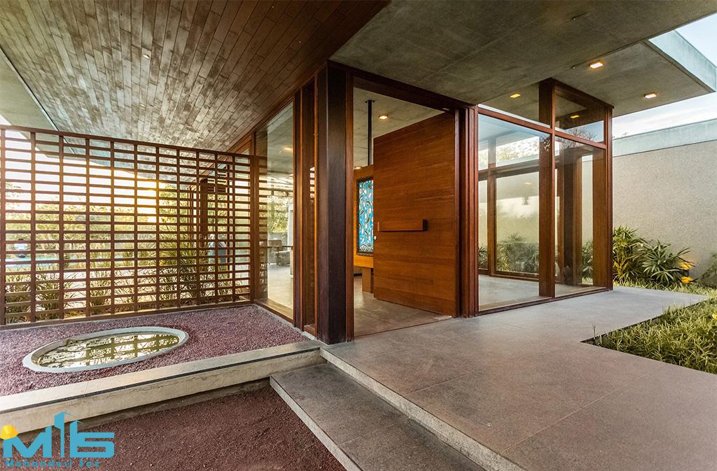 معماری و طراحی داخلی