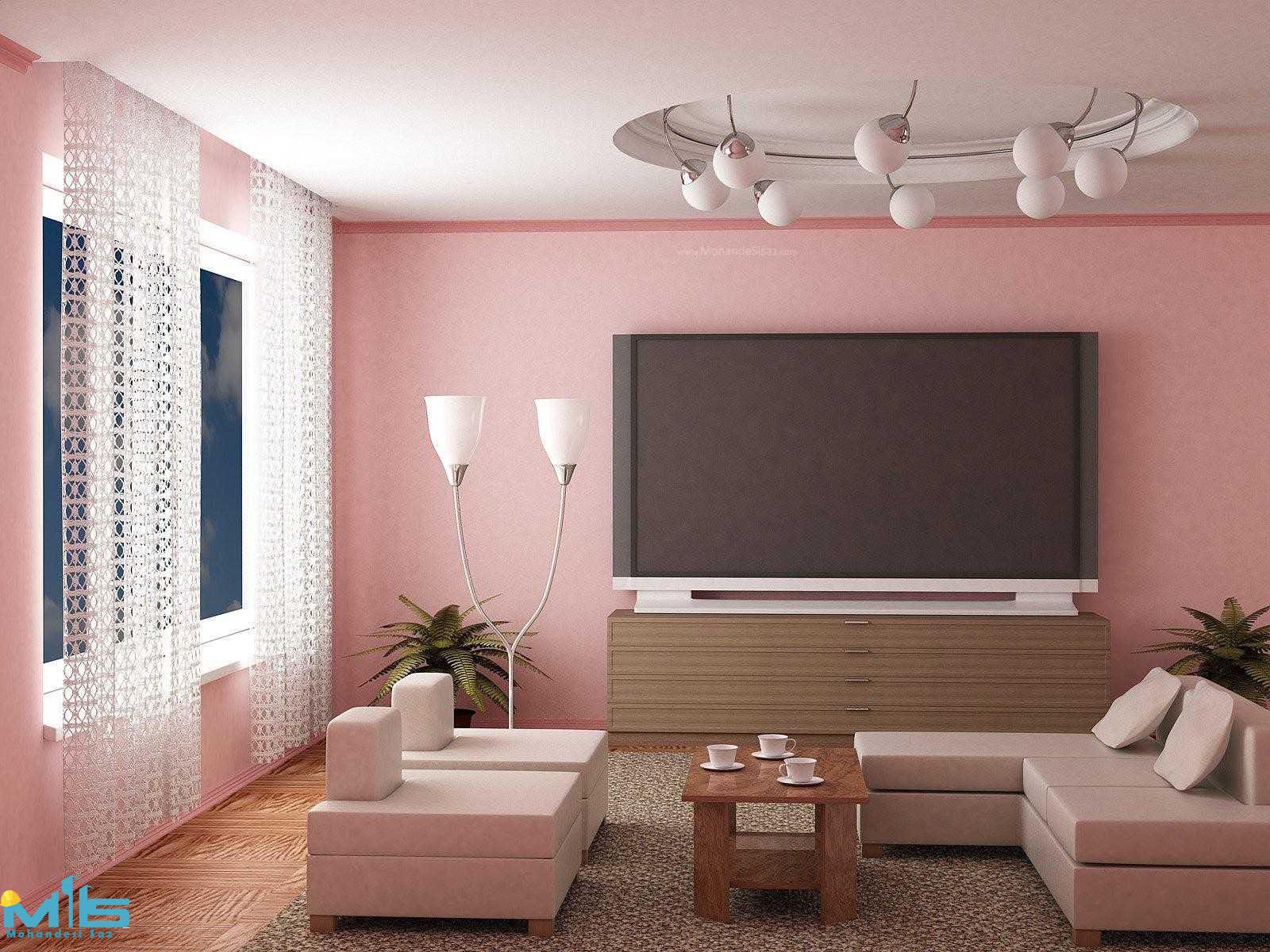 طراحی داخلی و اهمیت انتخاب رنگ