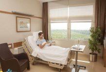 دکوراسیون کلینیک پزشکی