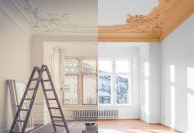 برآورد هزینه بازسازی ساختمان