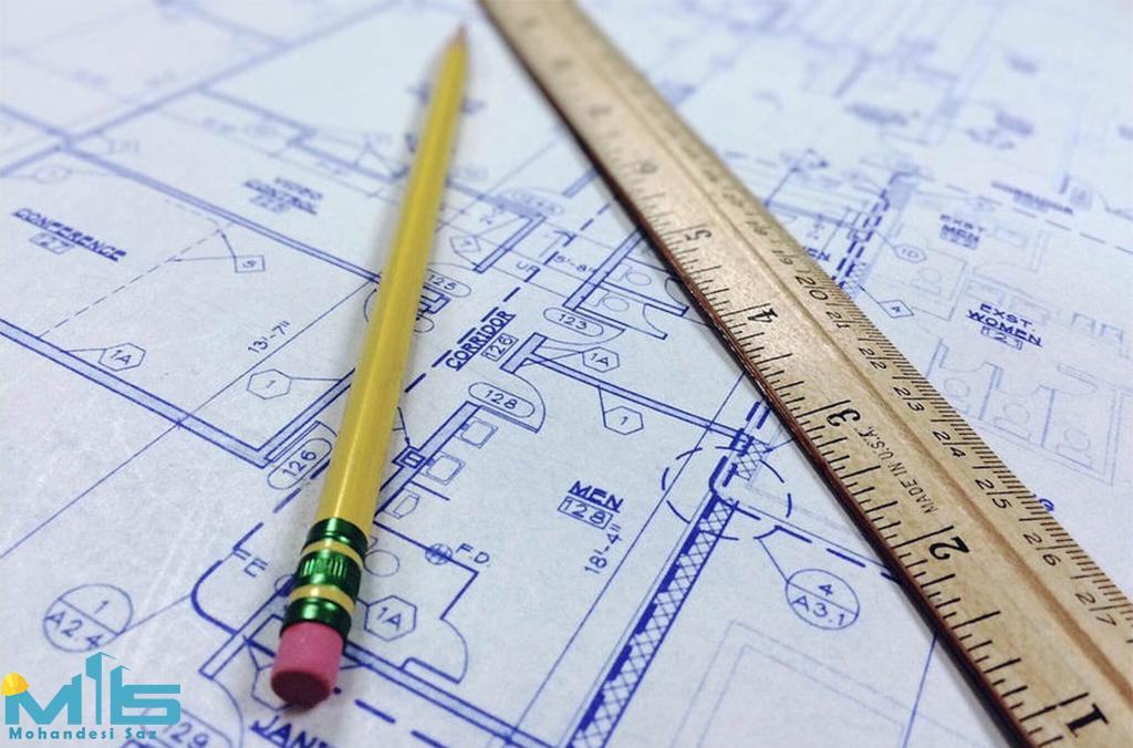 دریافت مجوز و پروانه ساخت ساختمان