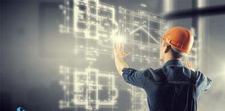 آشنایی با مراحل ساخت و ساز ساختمان