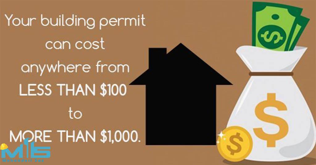 هزینه اخذ پروانه ساختمان