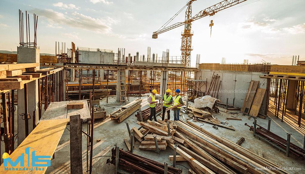 مشارکت در ساخت در منطقه ۲۲