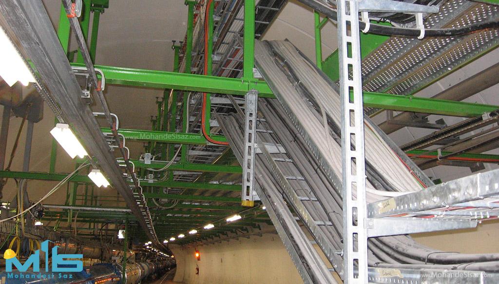 اجرای تاسیسات مکانیکی ساختمان